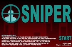 Sniper Hacked