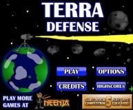 Terra Defense Hacked