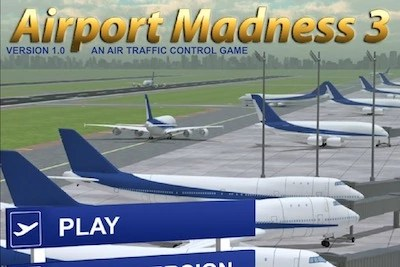 Airport Madness 3