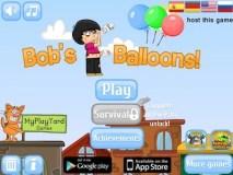 Bob's Balloons