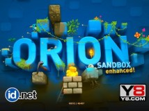 Orion Sandbox 2 (Or Enhanced Version)