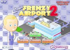 Frenzy Airport 2