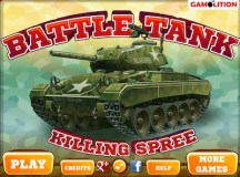 Battle Tank Killing Spree