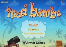 Mad Bombs