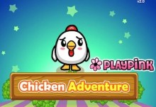 Chicken Adventure