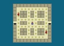 Maze Man