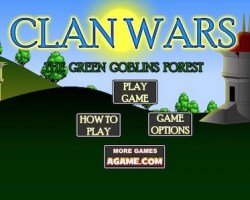 clan wars goblin
