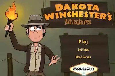 Dakota Winchesters Adventures