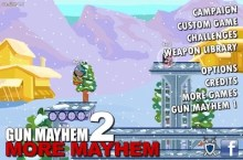 Gun Mayhem 2nd Version