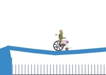 Happy Wheels by Total Jerkface