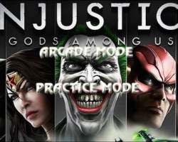 Injustice gods among us unblocked