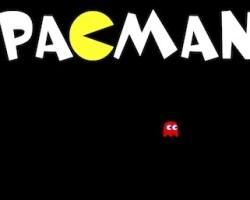 Pacman google 30th anniversary
