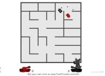 Tank Trouble 3 (v3.6)