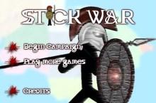 Stick War 1