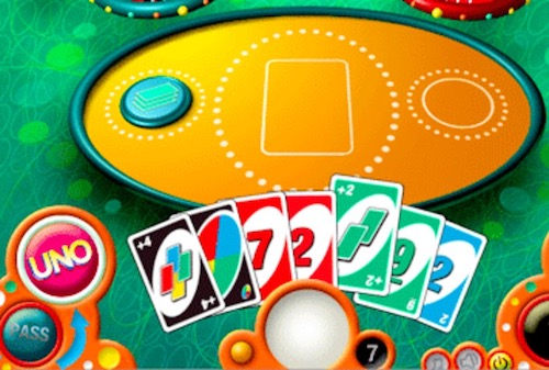 Play UNO Online Game - Unblocked Games