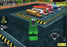 Busman Parking 3D 2