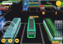 Busman Parking 3D 1