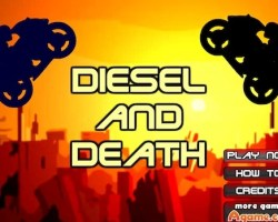 disel and death