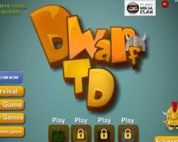 dward tower defense