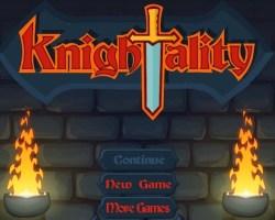 knightality