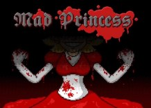 Mad Princess
