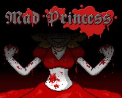 mad princess