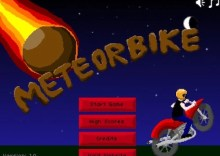 Meteor Bike