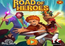 Road of the Heroes