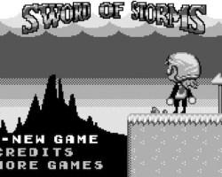 sword of storm