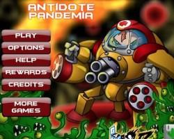 antidot pandemic