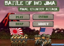 Battle of IWO Jima