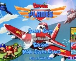 fanatic planes