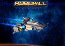 Robokill : Titan Prime