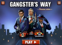 Gangster's Way: Premium Edition
