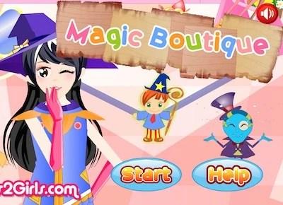Magic Boutique