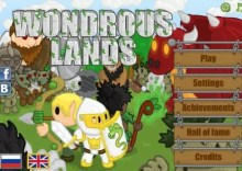 Wondrous Land
