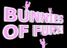 Bunnies of Fury