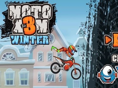 Moto X3m 4 Winter Html 5 Techgrapple Games