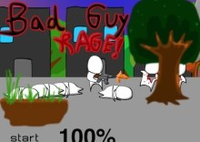 Bad Guy Rage