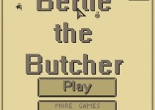 Bertie The Butcher