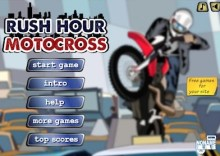 Rush Hour Motocross