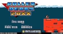Roller Derby 20XX