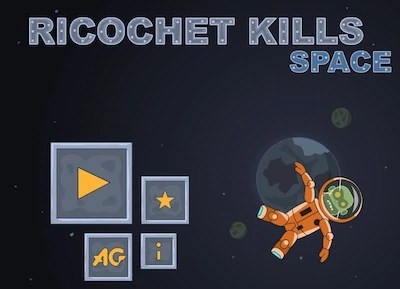 Ricochet Kills Space