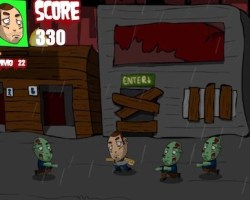 agh zombies