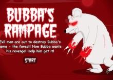 Bubbas Rampage