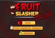 Fruit Slasher Special Edition