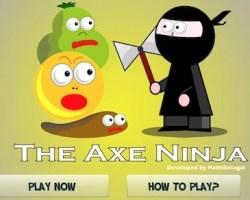 axe ninja