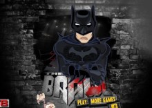 The Brawl 6 – Batman Version