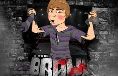 The Brawl 3 – Justin Bieber