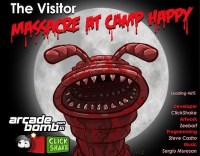 The Visitor Massacre of Camp Happy